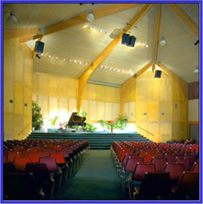 Denton Bible Church Photo 2