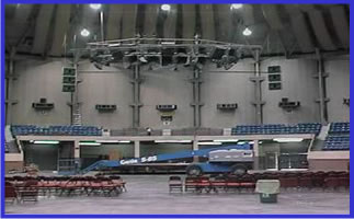 San Angelo Coliseum - Sound System Photo 4