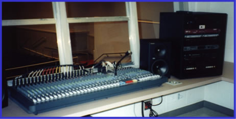 Waco ISD Performing Arts Center - Sound System Photo 1