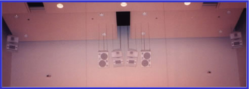 Waco ISD Performing Arts Center - Sound System Photo 2