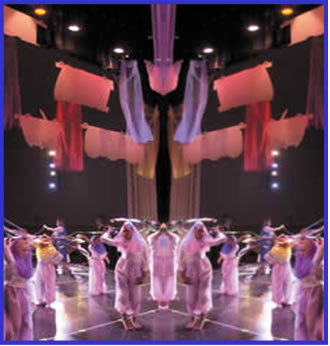 Waco ISD Performing Arts Center - Sound System Photo 3